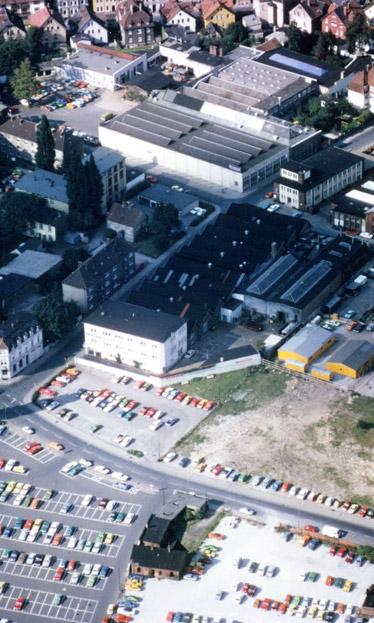 Bogefabrik 1980