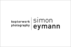 Simon Eymann - Kopterwork & Photography