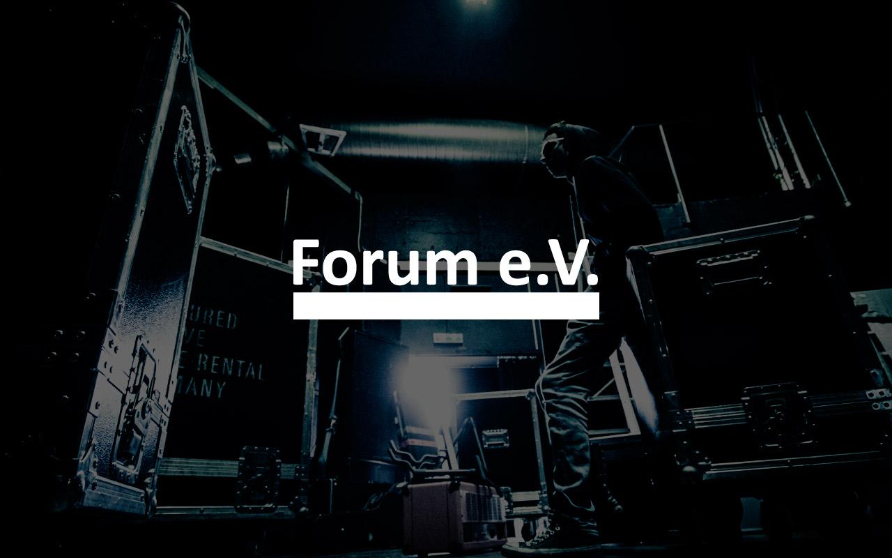 Forum Bielefeld e.V.