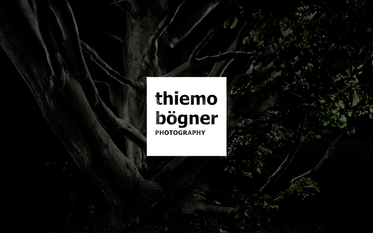 Thiemo Bögner Photography