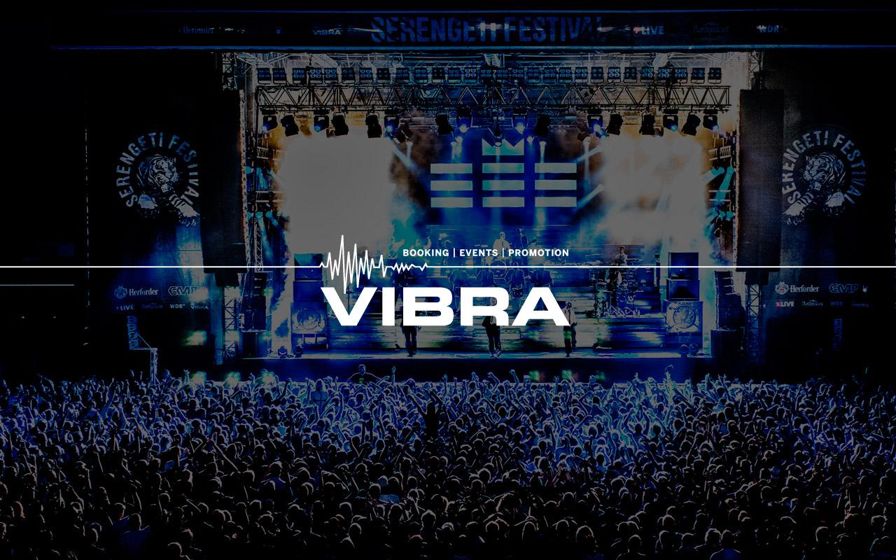 Vibra Agency