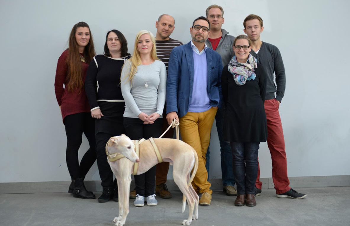 Movin - Verlag für Werbemedien