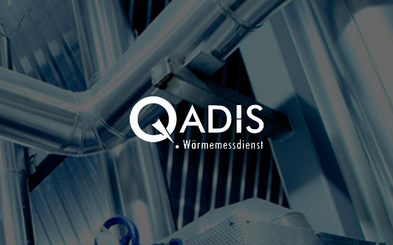 QADIS Wärmemessdienst