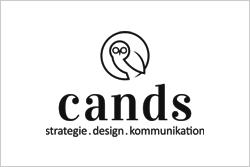 cands. strategie. design. kommunikation. werbeagentur in bielefeld, lingen und münster.